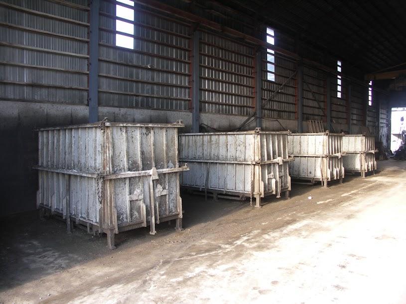 Fabricant de fosses septiques en béton à Joliette - Les Entreprises Chartier inc.